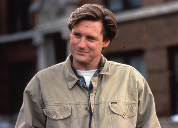 bill pullman height