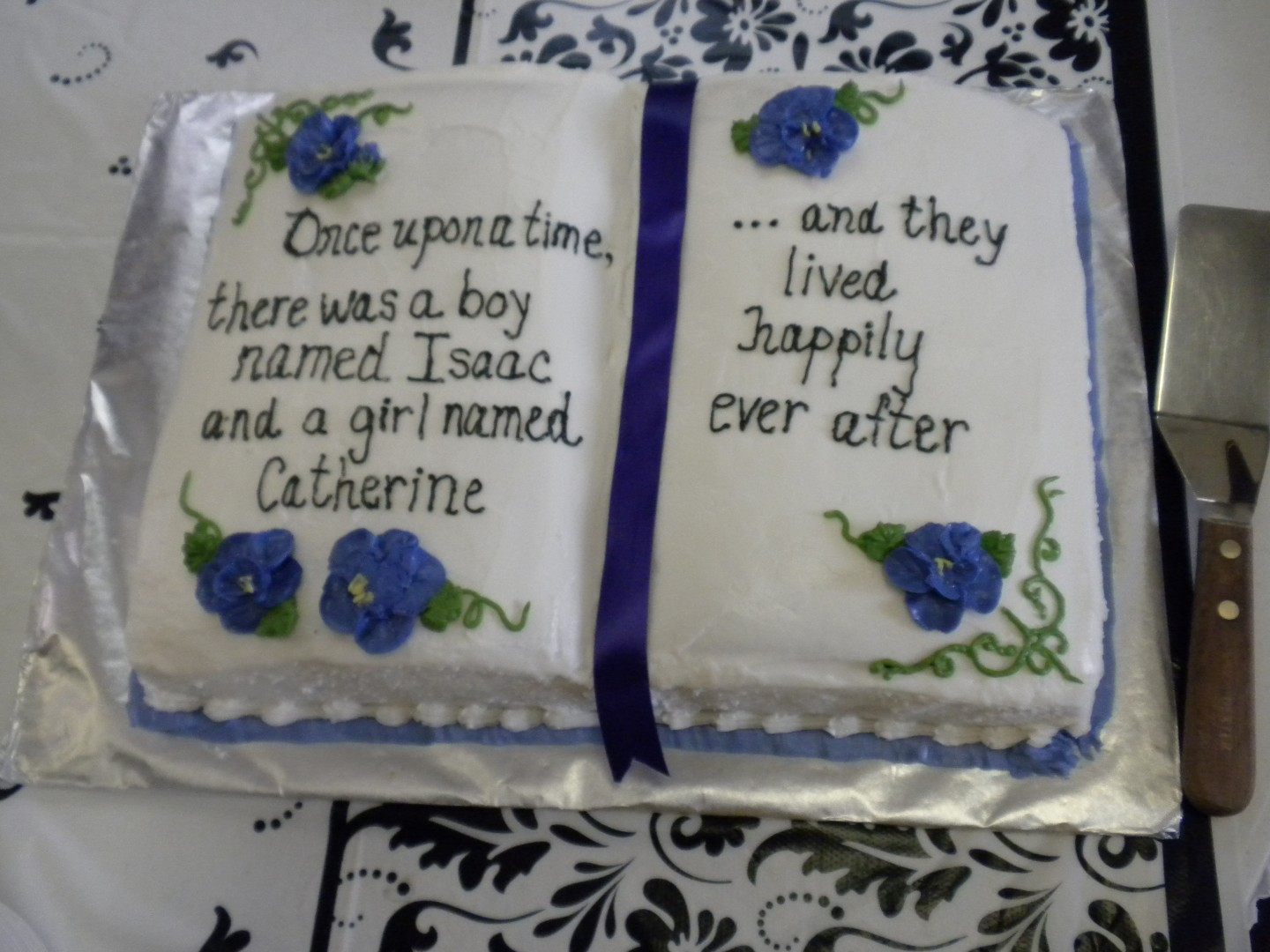 wedding shower cakes walmart