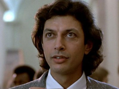 jeff goldblum hair