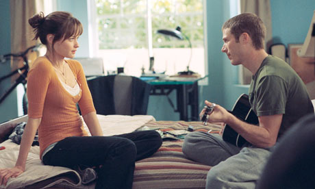 post grad alexis bledel and zach gilford