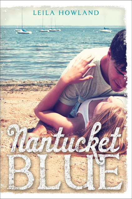 picture of nantucket blue cover photo