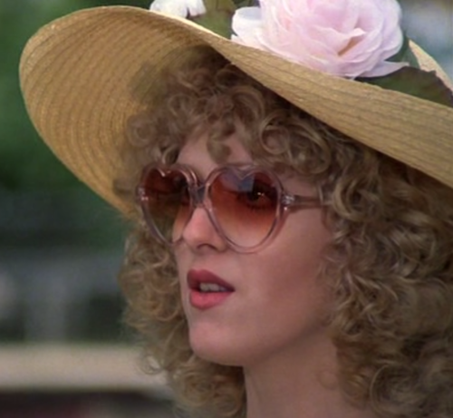 curly hair bernadette peters