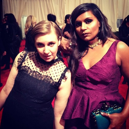 Lena-Dunham-and-Mindy-Kaling