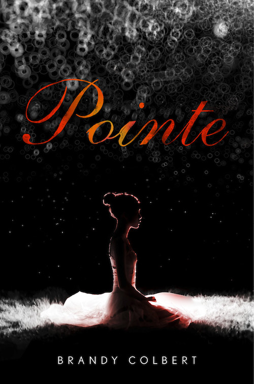 pointe brandy colbert
